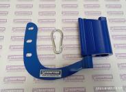 Ручка для тренировки армрестлеров с насадкой эксцентрик большой.