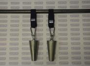 Конусы для подтягиваний со стропой-креплением.