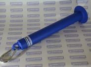 Вертикальный гриф СИЛАРУКОВ (диаметр 50 мм) с карабином.