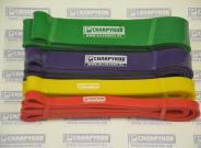 Резиновые петли СИЛАРУКОВ (набор из 4-х петель) - Самый популярный выбор