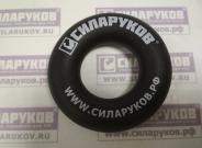 Эспандер-кольцо кистевой СИЛАРУКОВ (нагрузка 50-60 кг). Эспандер-бублик.